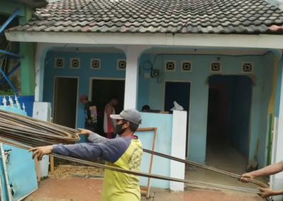 jasa bangun dan renovasi rumah solo